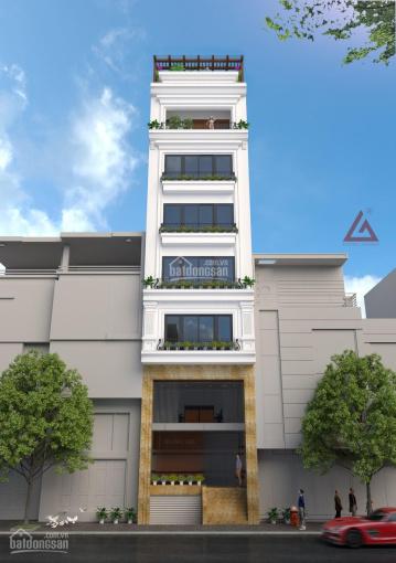 Bán nhà đẹp nhất mặt hồ Hạ Đình, diện tích 73m2, 9 tầng, cho thuê 90 triệu/tháng, SĐCC, 0962152121