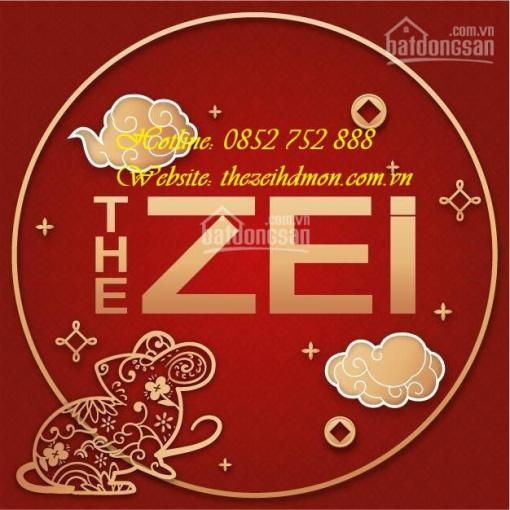 The Zei: Tôi đã sở hữu căn hộ 93m2 - BN. 10 tại nơi đây, vậy còn bạn? LH: 0852 752 888