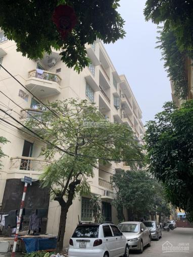 Cho thuê chung cư tại 651 Minh Khai, Hai Bà Trưng, DT 50m2 - 60m2 - 65m2 - 90m2, từ 4.5 triệu/tháng