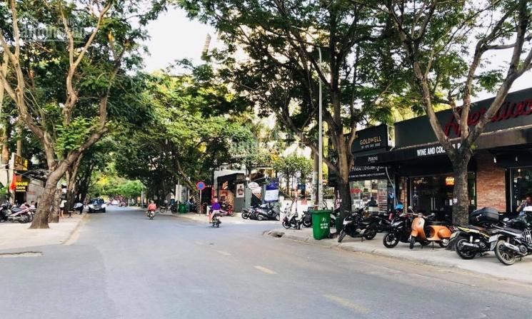 Cho thuê mặt bằng 5x10m tại khu kinh doanh sầm uất đường Xuân Thủy - Thảo Điền - 0938026479 Mr Dũng