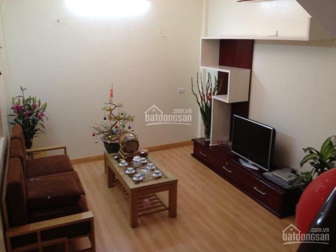 Bán căn nhà 3 lầu tại xã An Thượng full nội thất, ô tô đỗ cửa cho các quý anh chị dọn đến ở luôn