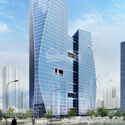 Cho thuê văn phòng chuyên nghiệp HUD Tower, Lê Văn Lương, Thanh Xuân, diện tích linh hoạt