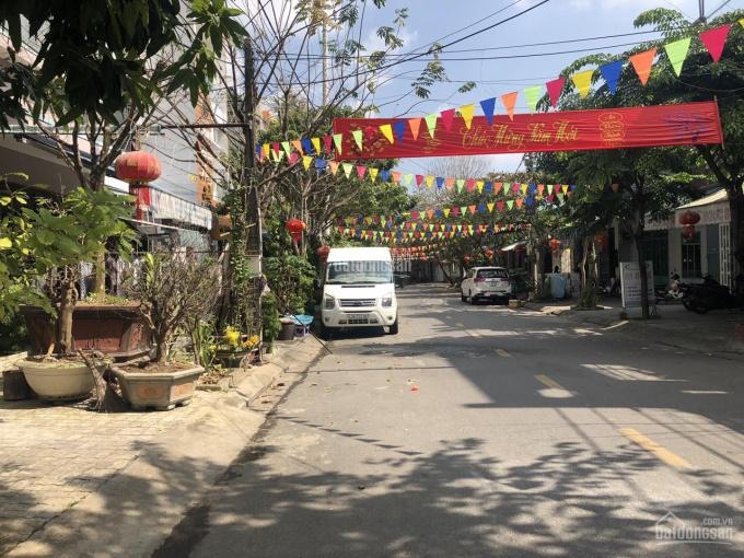 Bán nhà 2 tầng mặt tiền đường Nguyễn Phước Thái, Quận Thanh Khê