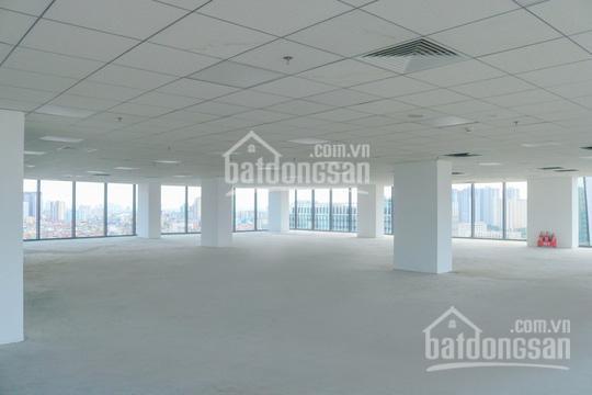 Cho thuê mặt bằng 122 Vĩnh Tuy 300 - 500 - 1800m2 làm VP, mầm non, siêu thị, nhà hàng
