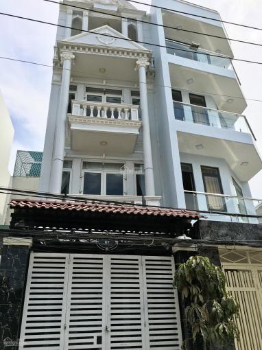 Bán nhà 2 lầu, giá 7,5 tỷ, đường rộng 12m, P. Bình Trưng Đông, quận 2. LH: 0902126677