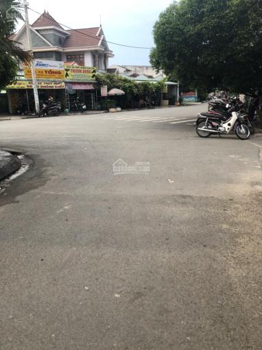 Cần sang gấp tiệm rửa xe hơi và giữ xe 2 mặt tiền đường, P. Tân Hưng Thuận Q12 DT 500m2. Giá 310 tr ảnh 0