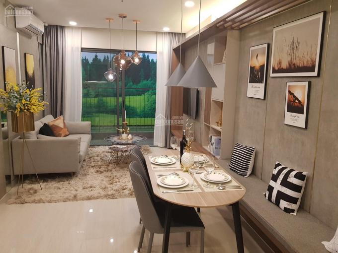 Cần bán căn 2PN 59m2 Vin Ocean Park tầng 23 tòa S2.06, hướng Tây Bắc, giá 1.73 tỷ