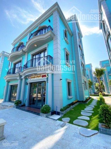 Kẹt tiền cần bán 2 căn BT biển vị trí đẹp sở hữu vĩnh viễn, Paris Villas tại Phú Quốc, 0939 439 474 ảnh 0