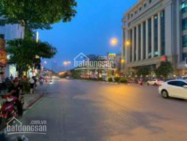 Bán nhà mặt phố Liễu Giai cạnh TTTM Lotte DT 238m2 xây 6 tầng 1 hầm mặt tiền 10m, cho thuê 4 tỷ/năm