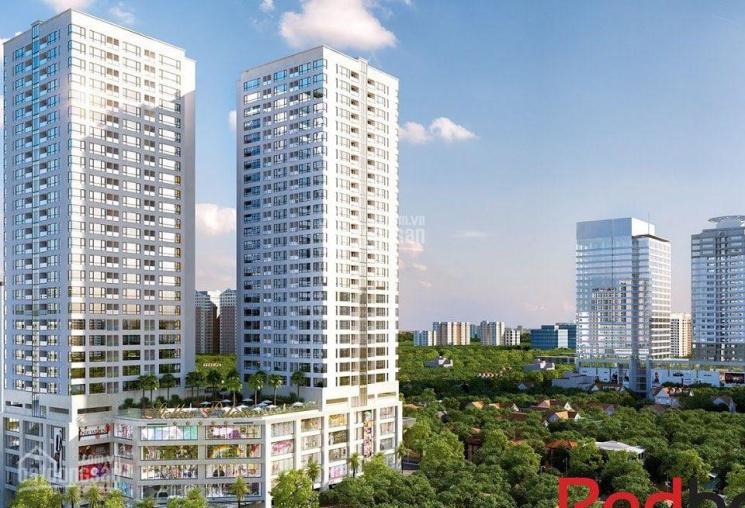 Cho thuê sàn thương mại tầng 2 Stellar Garden, 35 Lê Văn Thiêm, 500 - 2600m2