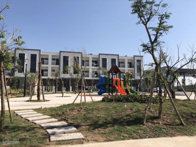 Bán nhanh căn BT 75m2 phía trước và sau nhà là công viên KĐT Belhomes Bắc Ninh 0977786226