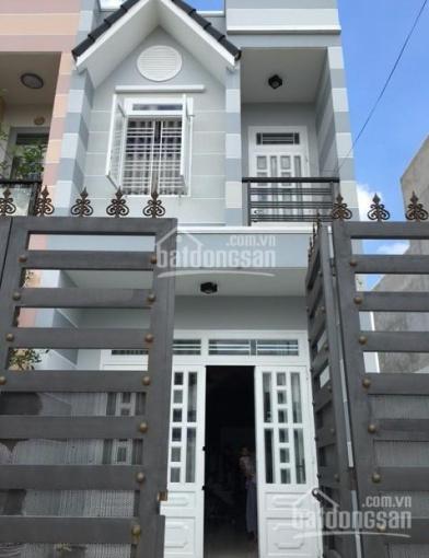 Cho thuê nhà 2 tấm đường Trịnh Đình Trọng, Q. Tân Phú, HXH, 3PN, LH: 0903834245
