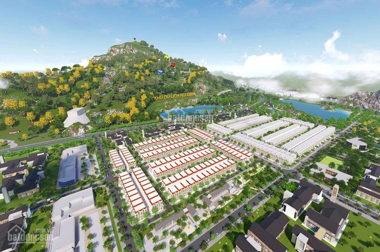 Bán đất Kim Dinh mặt tiền 40m, vị trí vàng khu phía Tây Nam TP Bà Rịa LH: 0934 534 727