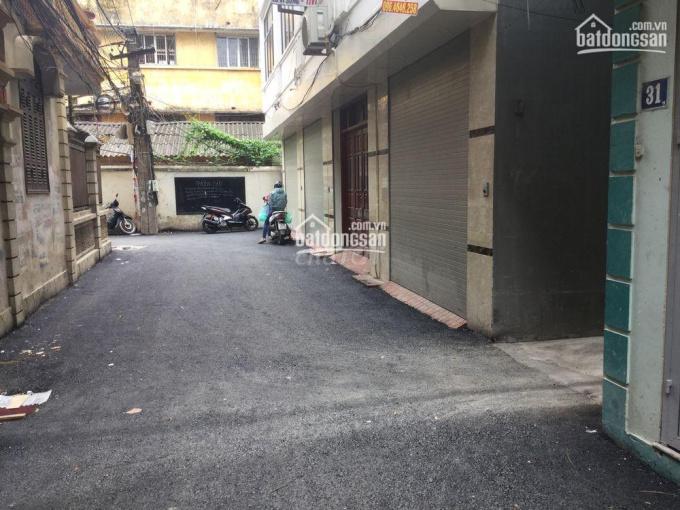 Cho thuê nhà tại ngõ 1043, đường Giải Phóng, Hoàng Mai, Hà Nội