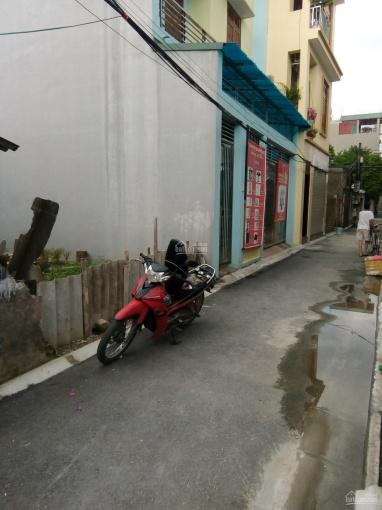 Bán đất khu cán bộ ngõ 42 phố Sài Đồng đường đẹp, dân trí cao, DT: 54m2 giá 2,15 tỷ