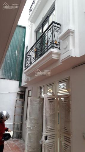 Nhà đường Lê Trọng Tấn, La Khê, Hà Đông gần đường ô tô. 33m2 x 3.5T, giá: 1.94 tỷ