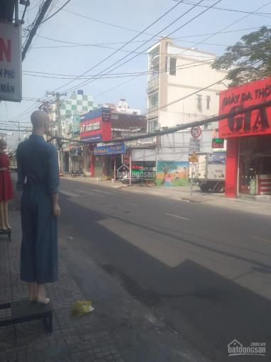 Cho thuê nguyên căn MTKD sầm uất đường Tân Kỳ Tân Quý, P. Sơn Kỳ 4x24m, cấp 4 + gác lửng 20tr/th
