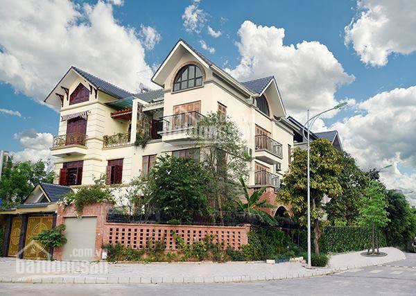 Chính chủ bán lô biệt thự An Khang dt 201m2, hướng Đông Nam thoáng mát