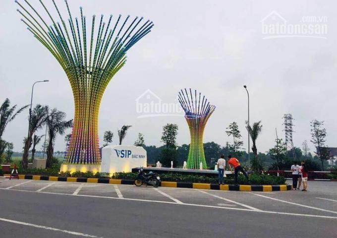 Bán nhà giá tốt nhất thị trường tại khu đô thị VSIP Từ Sơn. Bao sang tên + thuế phí chuyển nhượng ảnh 0