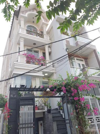 Chính chủ bán nhà Tây Thạnh, Tân Phú, 4x14m, căn góc, villa mini, 4 tấm. 6 tỷ 950, 0901600068 - Thư