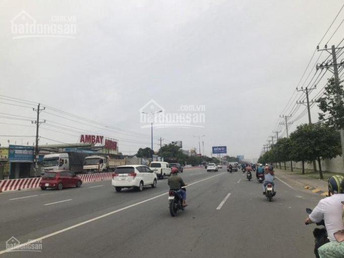 Khai xuân đầu năm, chỉ 1,25 tỷ với mảnh đất 90m2 ngay Vĩnh Phú 28, TP. Thuận An, SHR, 0704878419