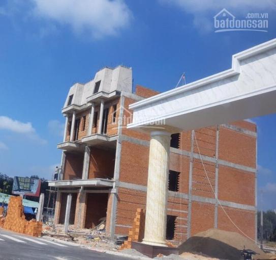 Mở bán dự án đất nền bình dương giá rẻ, sổ hồng riêng kĐT Hoàng Hưng Thịnh Golden Land CK hot