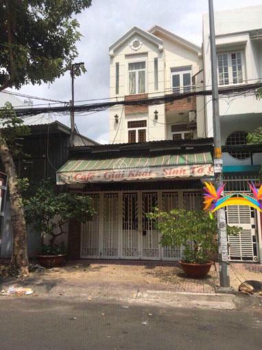 Bán nhà mặt tiền 94 Võ Công Tồn, P. Tân Quý, Q. Tân Phú