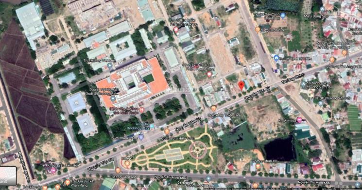 Đất thổ cư mặt tiền đường Nguyễn Văn Cừ cạnh bệnh viện tỉnh ảnh 0