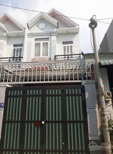 Nhà mới, HXH Đ. Trịnh Đình Trọng, Q. Tân Phú, 2 tấm, giá: 12tr/th. LH: 0903138144