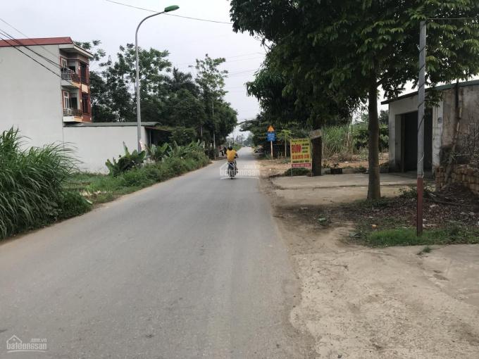 Bán đất Bình Yên, Thạch Thất giá từ 2,3 triệu/m2, đường ô tô vào thoải mái, 0973563686