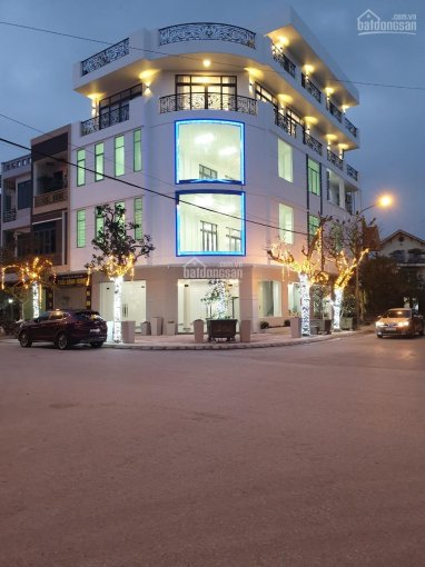 Chính chủ cho thuê nhà lô góc TP Thái Bình, liên hệ: 0776660886