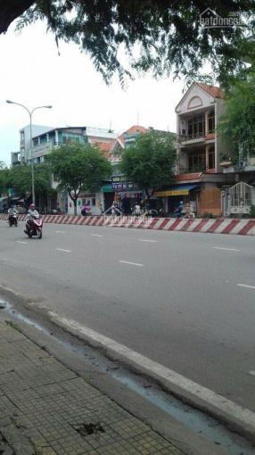 Bán nhà mặt tiền Lê Trọng Tấn, P. Sơn Kỳ, DT 4.5mx34m, 1 L, đang cho thuê, vị trí đẹp, gần Bờ Bao