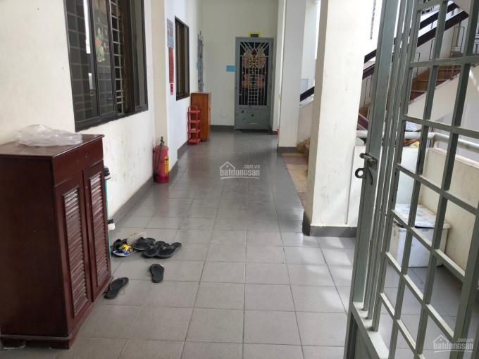 Cho thuê CC Đồng Diều, P4, Q8 DT 80m2 đường Cao Lỗ, bên hông trường đại học STU, trường Nam Sài Gòn