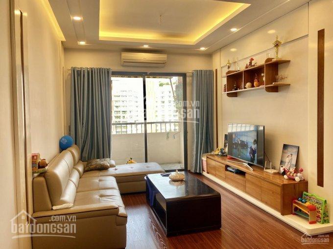 Bán gấp căn hộ chung cư 96,7m2, 2 PN tòa F4 Trung Kính, 2,85 tỷ, 0904 760 444