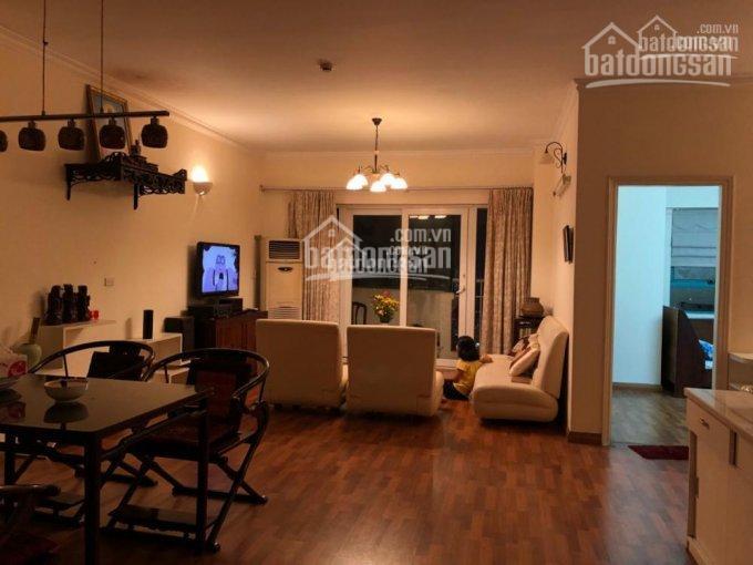 Cho thuê chung cư B4 Kim Liên Phạm Ngọc Thạch, 2 phòng ngủ đủ đồ 10,5 tr/th LH: 0915 651 569