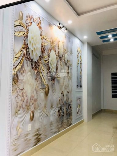 Nhà 3 tầng ngõ phố Đại Lộ Nguyễn Lương Bằng, DT 70m2, ngõ 5m, giá 1.75 tỷ