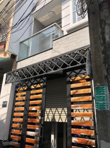 Cho thuê gấp nhà 3 lầu đường Bình Giã, Phường 13 Quận Tân Bình