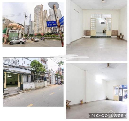 Cho thuê nhà nguyên căn Võ Duy Ninh 4PN