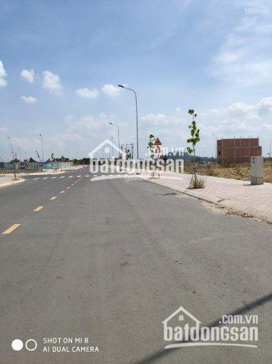 Cần bán lô đất sổ đỏ riêng, chính chủ, DT 6x25m, mặt tiền đường Liên Phường, Phước Long B, Quận 9 ảnh 0