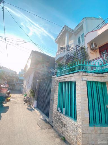 HXH 8m cách MT 1 căn Trần Bá Giao, Dương Quảng Hàm Gò Vấp 86.4m2 chỉ có 6.3 tỷ