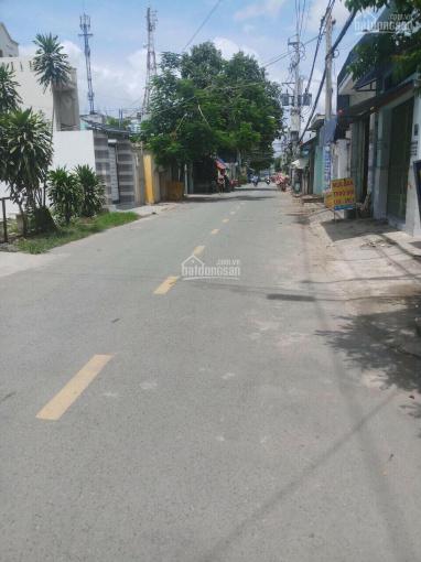 Bán đất ngay KDC Nguyễn Văn Tiết, Thuận An, Bình Dương, sổ riêng, giá 1.4 tỷ/80m2, 0933931146 Thảo