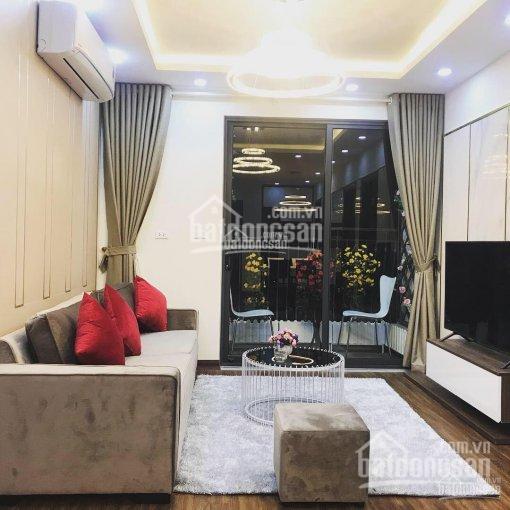 Cho thuê gấp CHCC Nghĩa Đô, full nội thất cao cấp, 2PN, giá 8 tr/th, ở ngay. LH O839185858