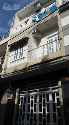 Bán nhà đường Số 8A, P. Bình Trị Đông B, Q. Bình Tân