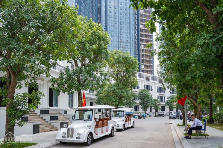 Bán nhanh căn góc 3PN view nội khu, căn cuối cùng tòa S2 tại Sunshine City với giá siêu hot