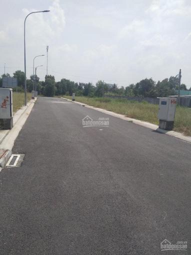 Bán đất nền KDC Thanh Yến, Nhựt Chánh diện tích 4x18m, giá 920tr. LH 0931 804 353