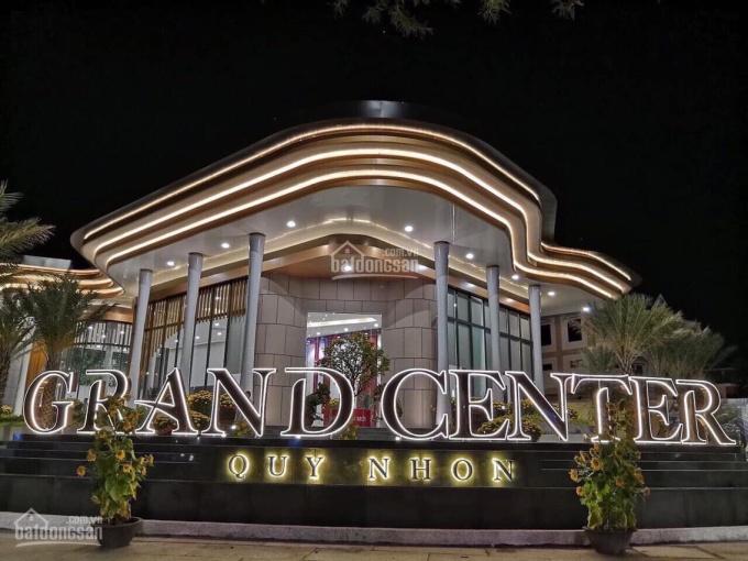 Căn hộ Hưng Thịnh Grand Center ngay phố đi bộ TP Quy Nhơn sỡ hữu lâu dài giá chỉ từ 37tr/m2 ảnh 0