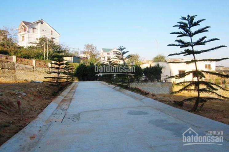 Cần bán lô đất tại Đà Lạt, giá 750 triệu, công chứng trong ngày