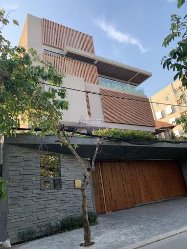 Cho thuê villa 3 lầu 10x16m ở + văn phòng Bùi Tá Hán, P. An Phú, Quận 2 ảnh 0