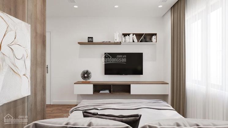 0962.656.217 cho thuê căn hộ Greenbay 2, 3 phòng ngủ có đồ, không đồ, giá từ 9tr/tháng
