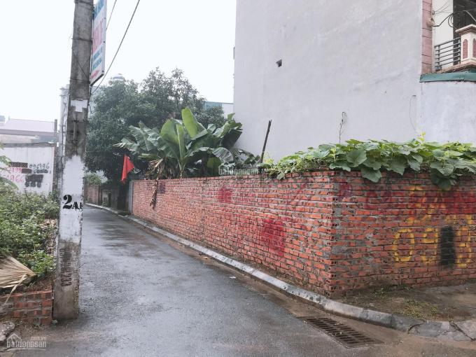Bán đất Giang Biên, diện tích 63m2, mặt tiền 4,7m